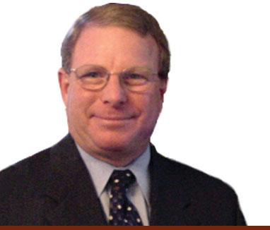 Attorney Stephen R. Goldman